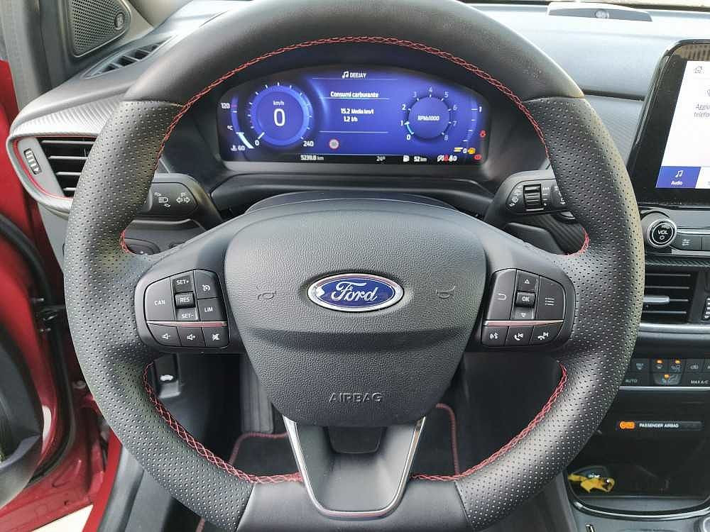 Ford Puma 1.0 EcoBoost 125 CV S&S ST-Line X a 20.000€ - immagine 15