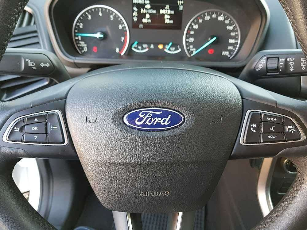 Ford Ecosport 1.0 EcoBoost 125 CV Start&Stop Plus a 14.500€ - immagine 17