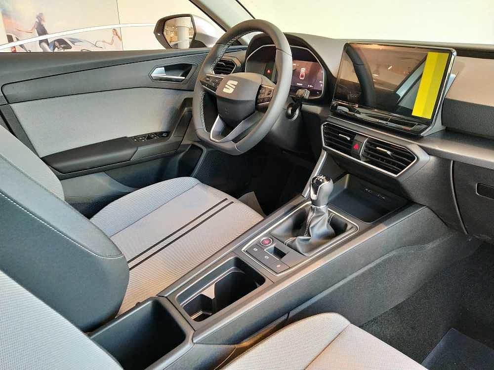 Seat Leon 1.0 TSI 110 CV Business a 21.400€ - immagine 5