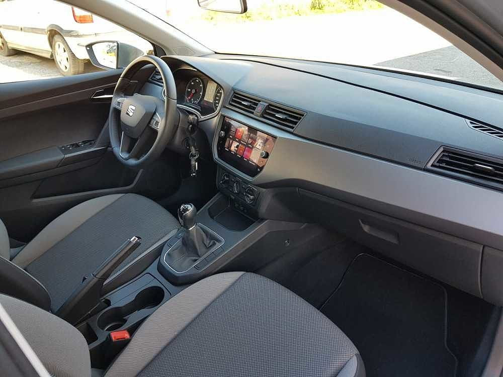 Seat Ibiza 1.6 TDI 80 CV 5 porte Business a 14.000€ - immagine 20