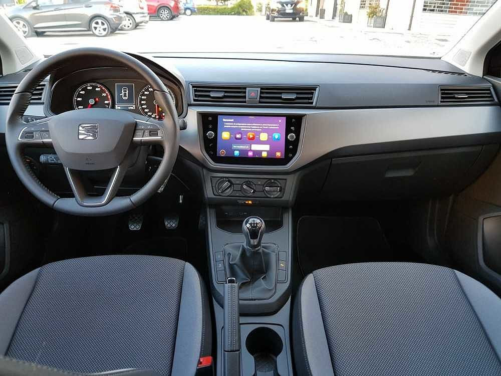 Seat Ibiza 1.0 TGI 5 porte Business a 16.500€ - immagine 6