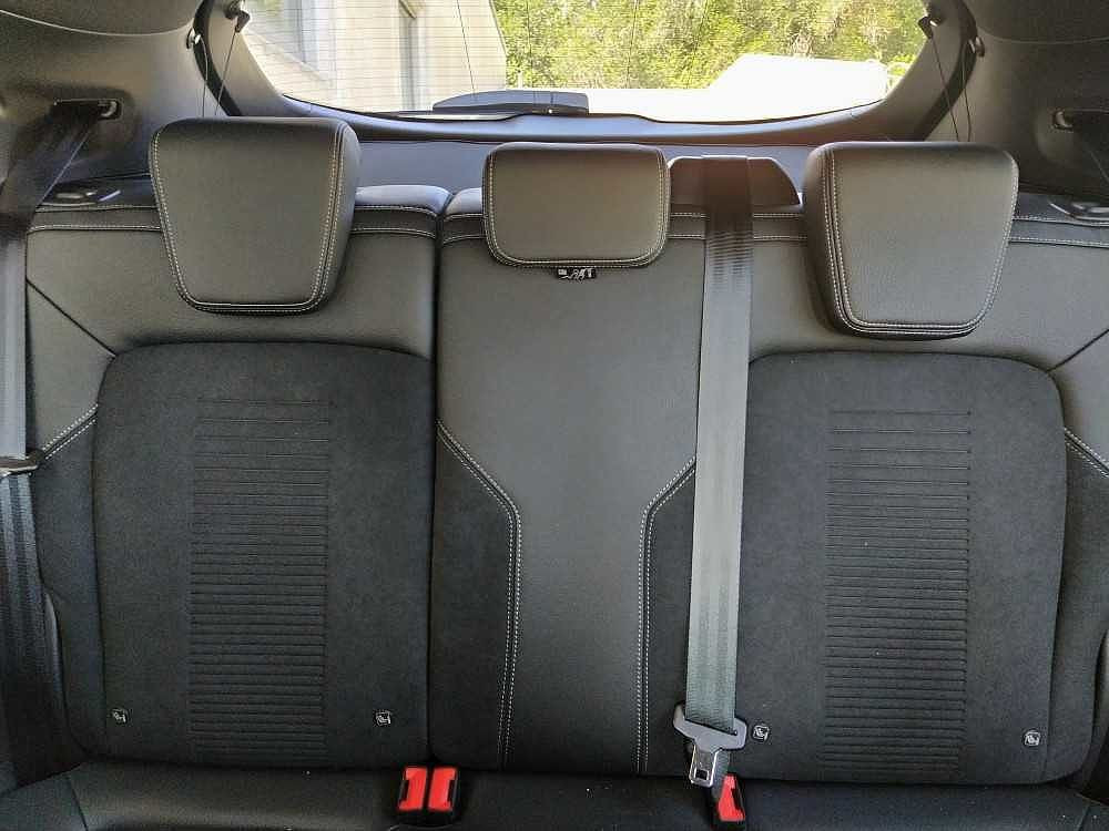Ford Puma 1.5 EcoBoost 200 CV S&S ST a 31.500€ - immagine 9