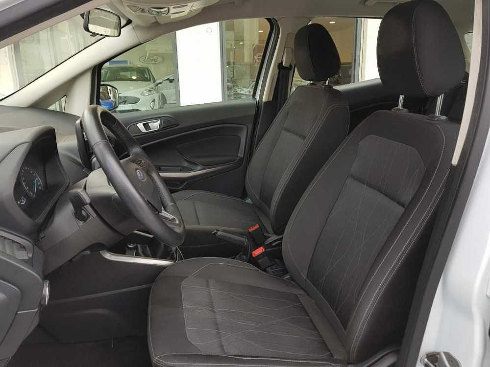 Ford Ecosport 1.0 EcoBoost 100 CV Plus a 13.900€ - immagine 8