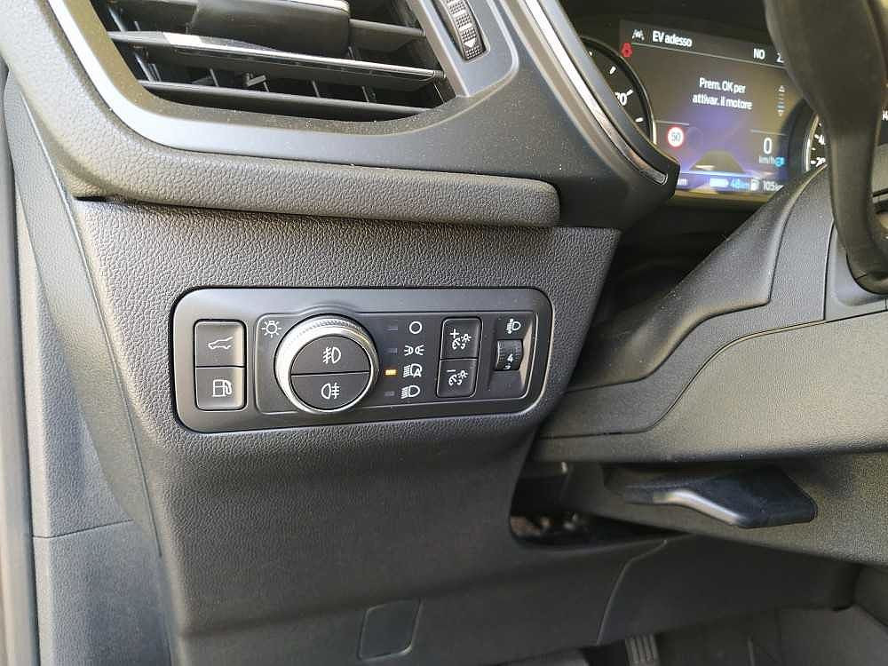 Ford Kuga 2.5 Plug In Hybrid 225 CV CVT 2WD Titanium a 29.500€ - immagine 16