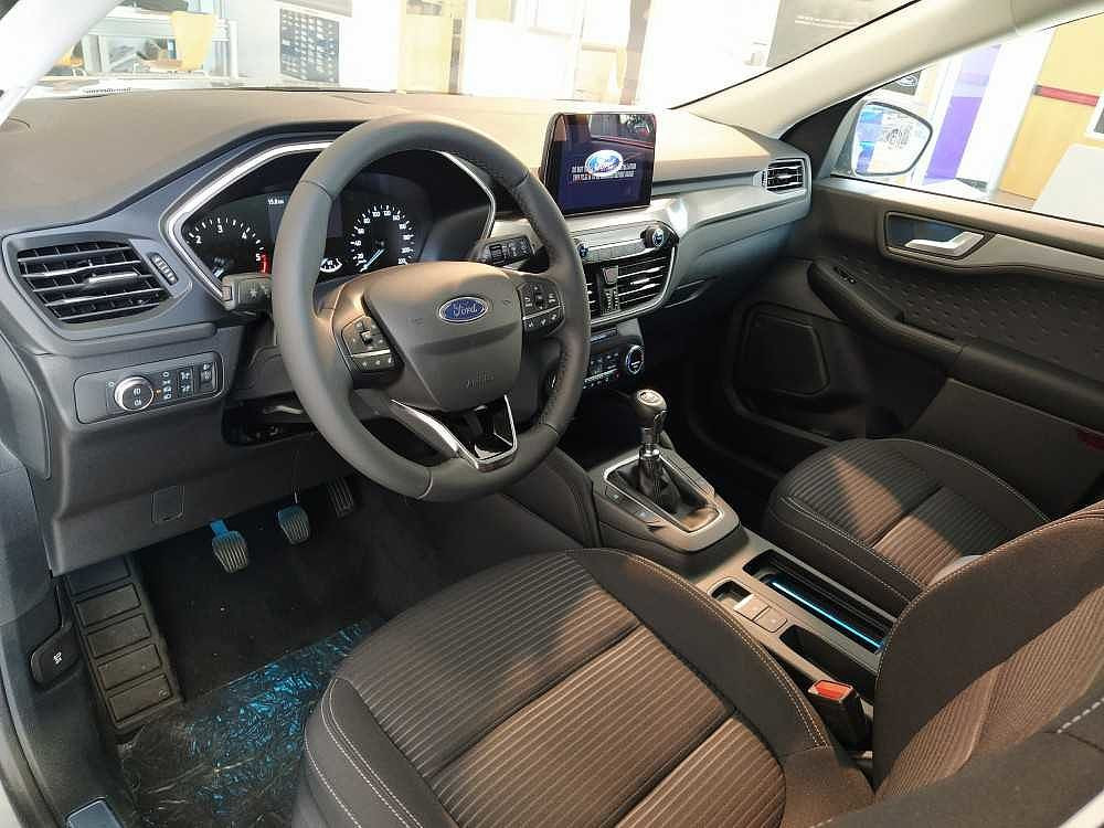 Ford Kuga 1.5 EcoBlue 120 CV 2WD Titanium a 25.000€ - immagine 5