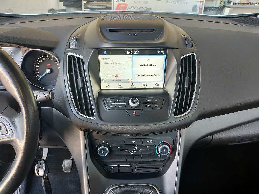Ford C-Max 1.5 TDCi 95CV Start&Stop Plus a 14.000€ - immagine 7