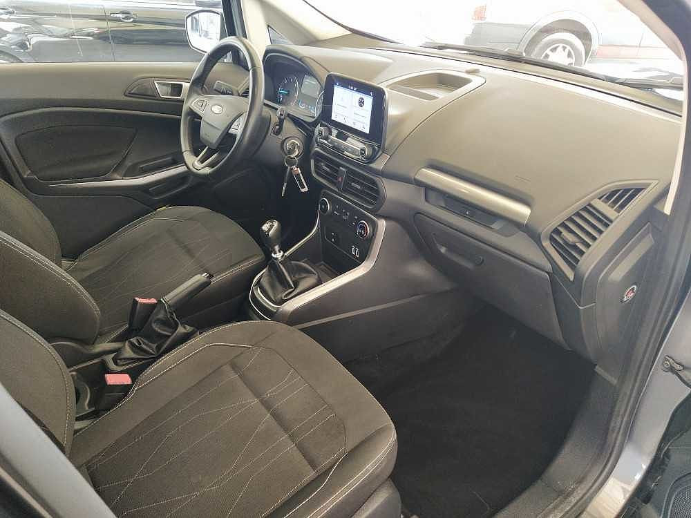 Ford Ecosport 1.5 TDCi 100 CV Start&Stop Plus a 14.800€ - immagine 19