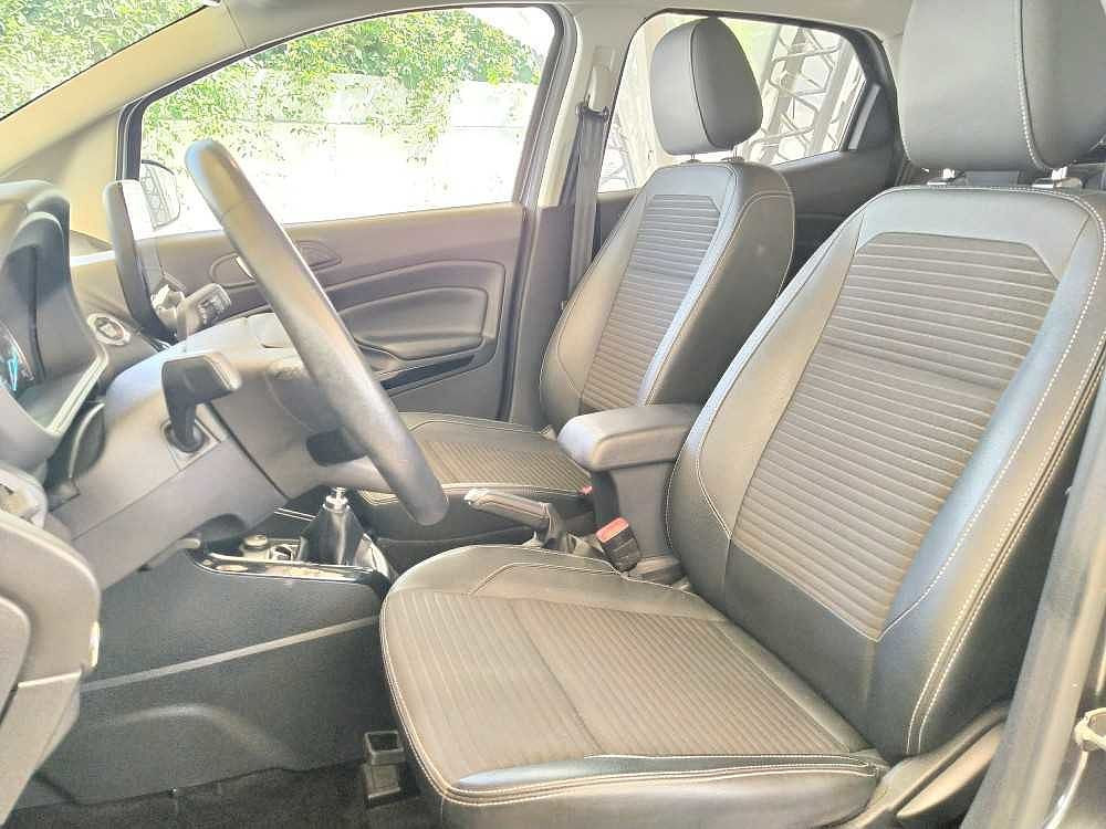 Ford Ecosport 1.5 TDCi 100 CV Start&Stop Titanium a 15.900€ - immagine 8