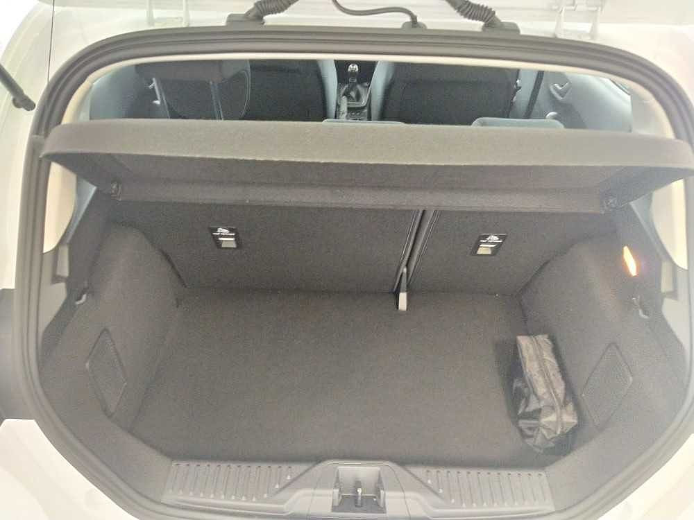Ford Fiesta 1.1 75 CV GPL 5 porte Connect a 15.900€ - immagine 14