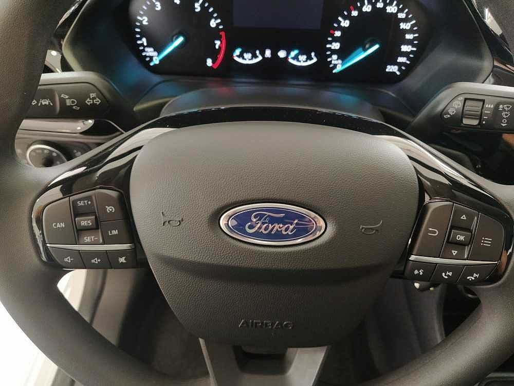 Ford Fiesta 1.1 75 CV GPL 5 porte Connect a 15.900€ - immagine 17