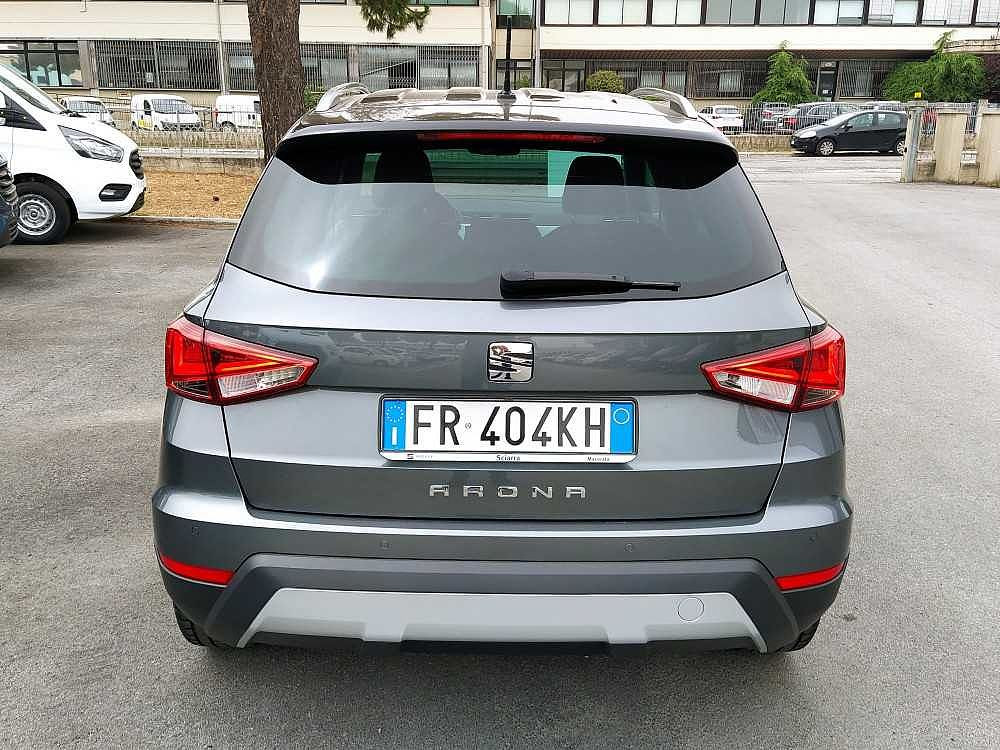 Seat Arona 1.6 TDI 95 CV XCELLENCE a 16.300€ - immagine 12