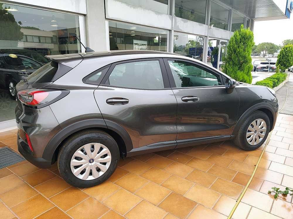 Ford Puma 1.0 EcoBoost 95 CV S&S Connect a 18.500€ - immagine 12