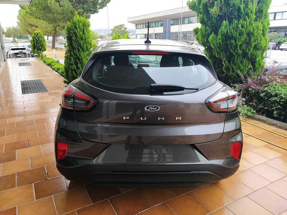 Ford Puma 1.0 EcoBoost 95 CV S&S Connect a 18.500€ - immagine 13