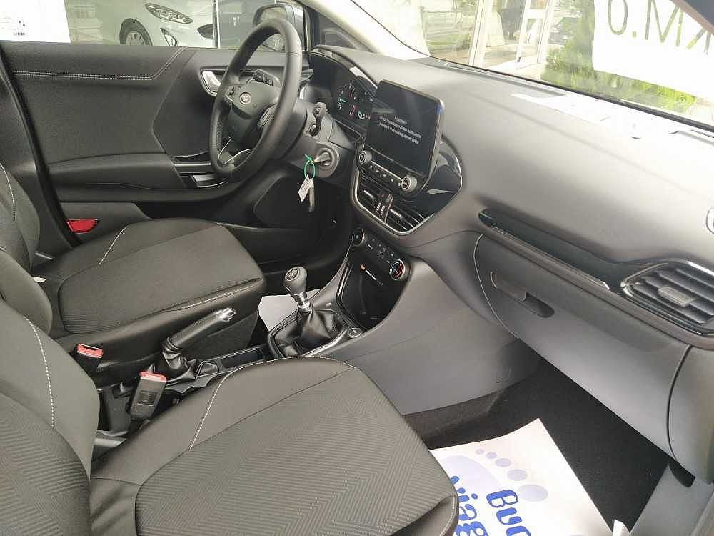 Ford Puma 1.0 EcoBoost 95 CV S&S Connect a 18.500€ - immagine 19