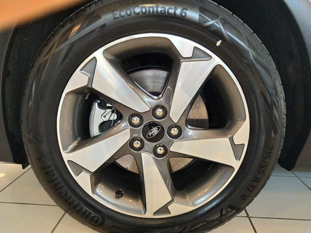 Ford Focus 1.0 EcoBoost 125 CV 5p. Active a 18.900€ - immagine 15
