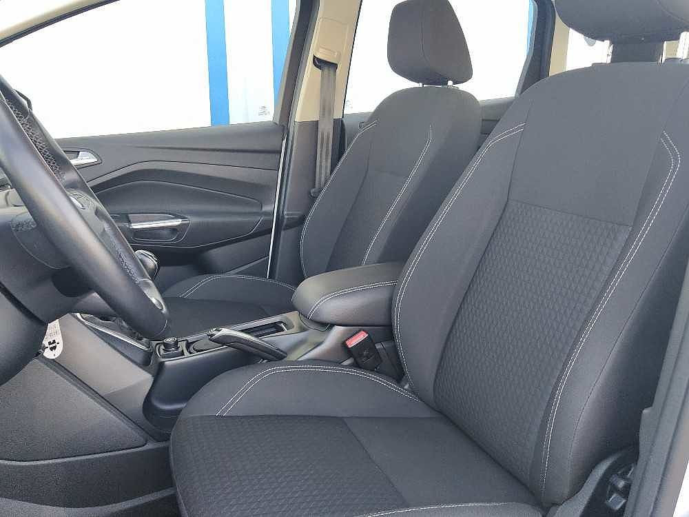 Ford C-Max 1.5 TDCi 95CV Start&Stop Plus a 14.000€ - immagine 8