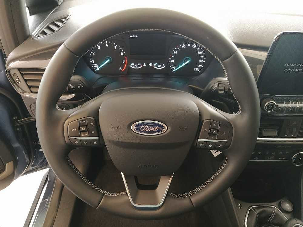 Ford Fiesta Active 1.0 Ecoboost 95 CV a 17.000€ - immagine 10