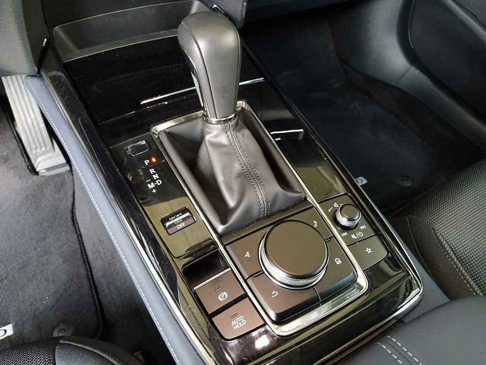 Mazda CX-30 2.0L Skyactiv-X M-Hybrid 2WD Exceed a 29.000€ - immagine 19
