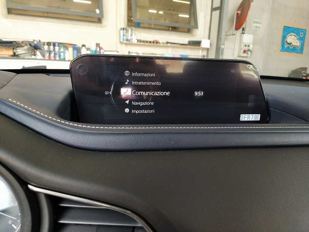 Mazda CX-30 2.0L Skyactiv-X M-Hybrid 2WD Exceed a 29.000€ - immagine 7