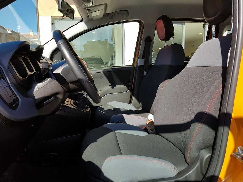 Fiat Panda 1.2 Easy a 9.500€ - immagine 8
