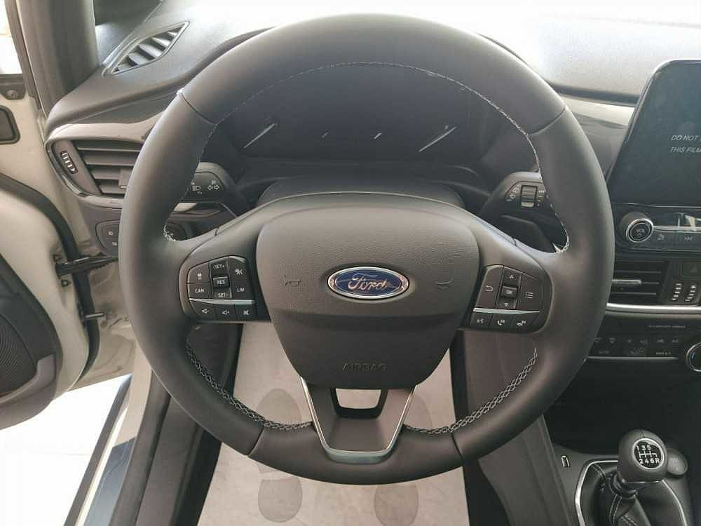 Ford Fiesta Active 1.0 Ecoboost 95 CV a 17.900€ - immagine 18