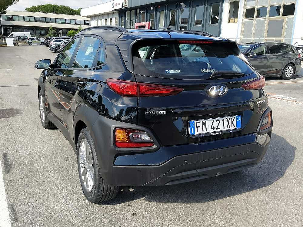 Hyundai Kona 1.0 T-GDI Xpossible a 15.800€ - immagine 10