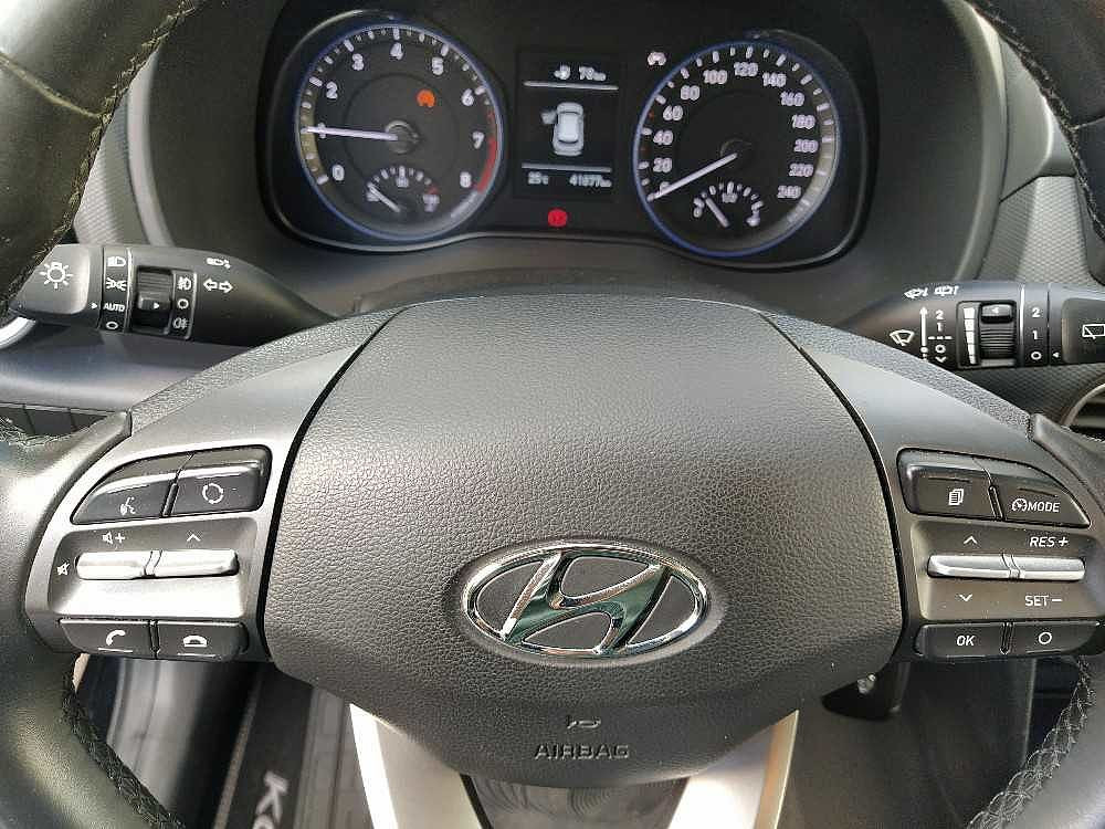 Hyundai Kona 1.0 T-GDI Xpossible a 15.800€ - immagine 18