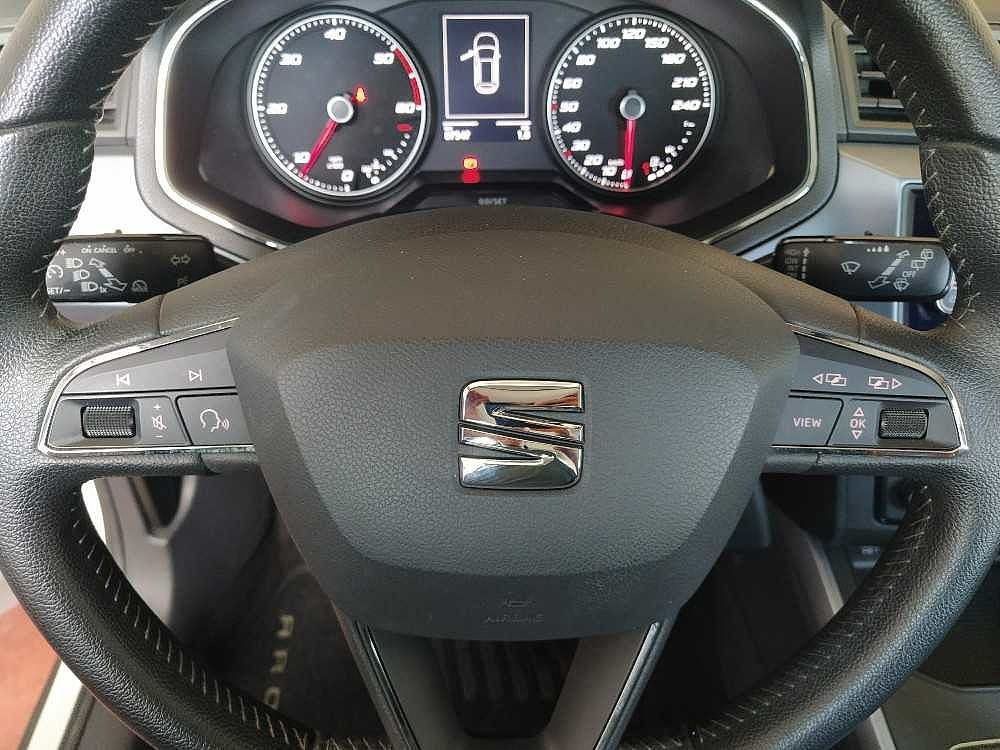 Seat Arona 1.6 TDI 95 CV Style a 15.800€ - immagine 17