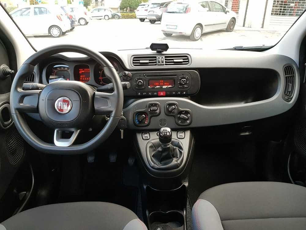 Fiat Panda 0.9 TwinAir Turbo Natural Power Easy a 9.300€ - immagine 6