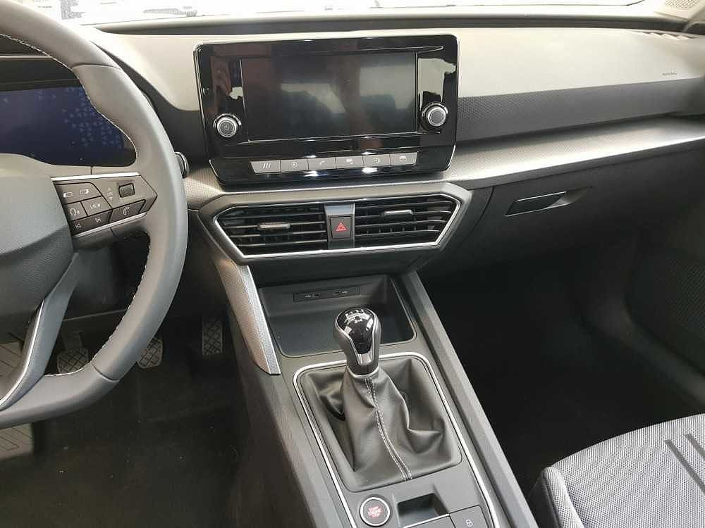 Seat Leon 1.0 TSI Style a 19.000€ - immagine 12