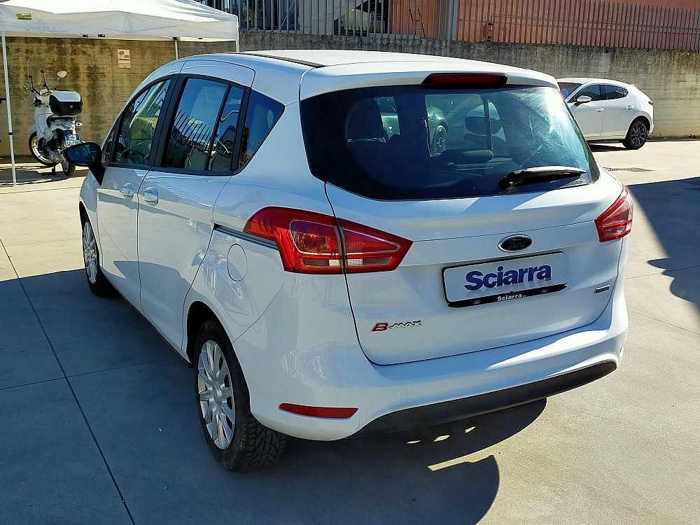 Ford B-Max 1.0 EcoBoost 100 CV Plus a 10.400€ - immagine 10