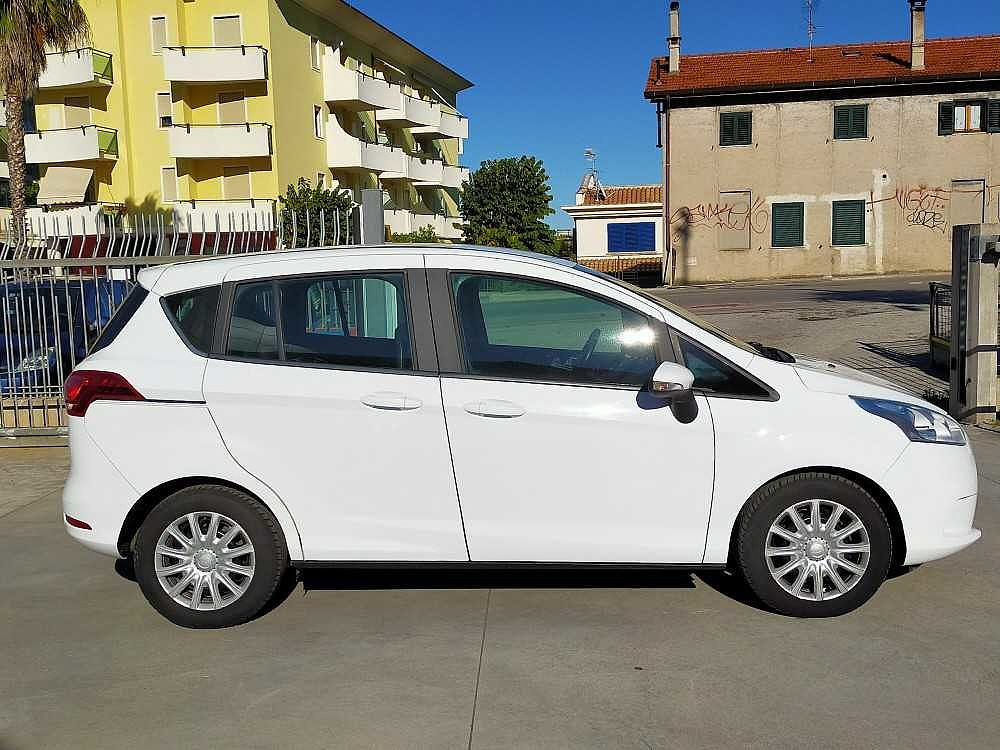 Ford B-Max 1.0 EcoBoost 100 CV Plus a 10.400€ - immagine 12