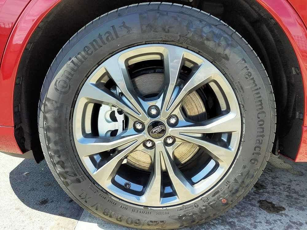 Ford Kuga 2.5 Plug In Hybrid 225 CV CVT 2WD ST-Line X a 35.800€ - immagine 15