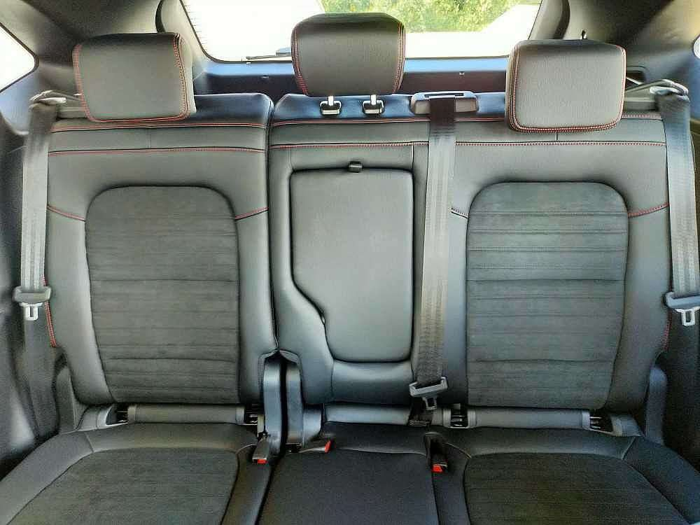 Ford Kuga 2.5 Plug In Hybrid 225 CV CVT 2WD ST-Line X a 35.800€ - immagine 9