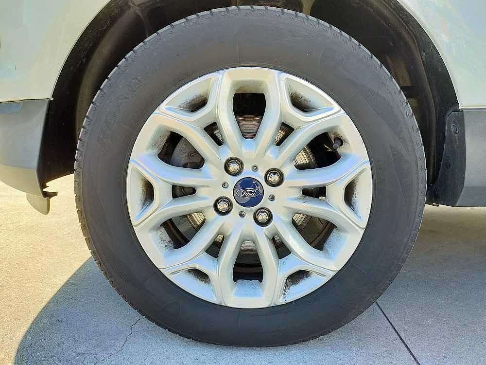 Ford Ecosport 1.5 TDCi 95 CV Plus a 11.900€ - immagine 14