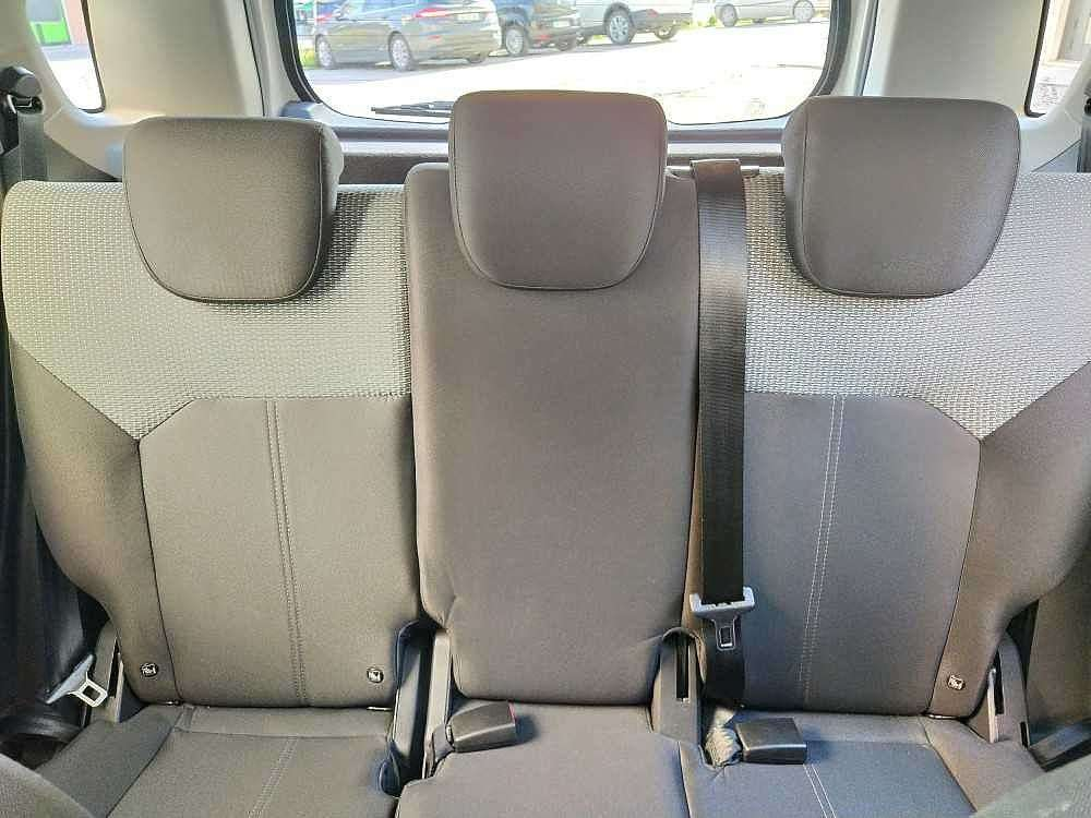 Ford Ecosport 1.5 TDCi 95 CV Plus a 13.300€ - immagine 9