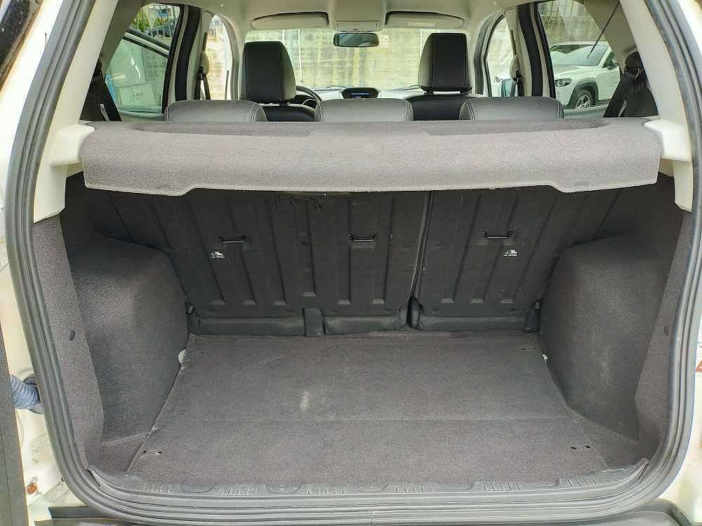 Ford Ecosport 1.5 TDCi 95 CV Titanium a 13.800€ - immagine 14