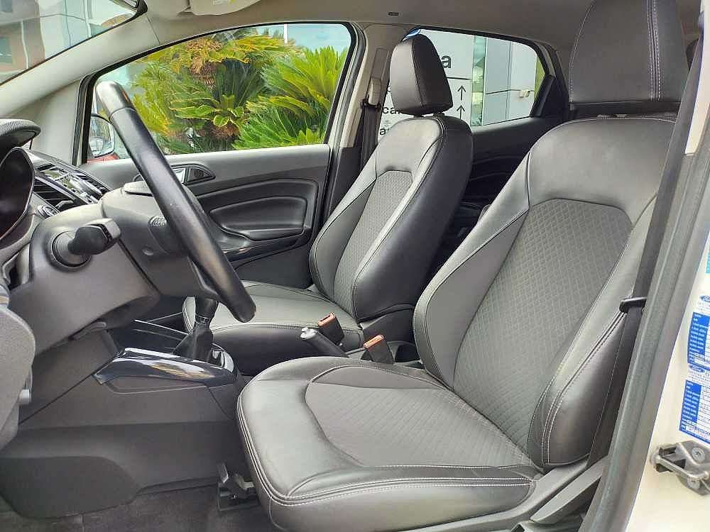 Ford Ecosport 1.5 TDCi 95 CV Titanium a 13.800€ - immagine 8