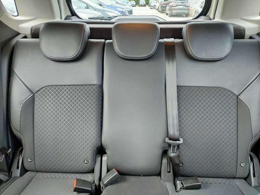 Ford Ecosport 1.5 TDCi 95 CV Titanium a 13.800€ - immagine 9