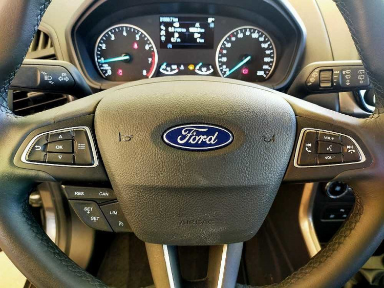 Ford Ecosport 1.0 EcoBoost 125 CV Start&Stop Business a 15.500€ - immagine 16