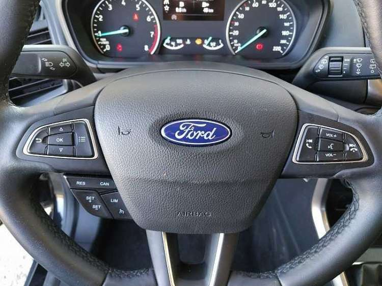 Ford Ecosport 1.0 EcoBoost 125 CV Start&Stop Business a 15.500€ - immagine 17