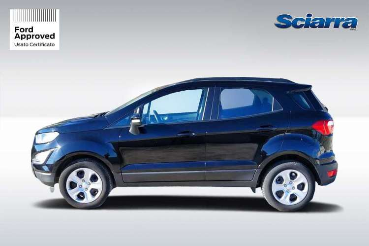 Ford Ecosport 1.0 EcoBoost 125 CV Start&Stop Business a 15.500€ - immagine 3