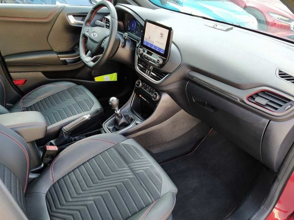 Ford Puma 1.0 EcoBoost 125 CV S&S ST-Line X a 20.000€ - immagine 13