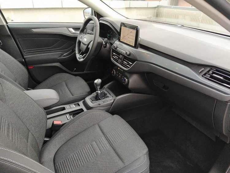 Ford Focus 1.5 EcoBlue 120 CV 5p. Active a 20.900€ - immagine 19