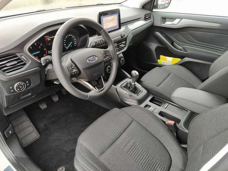 Ford Focus 1.5 EcoBlue 120 CV 5p. Active a 20.900€ - immagine 5