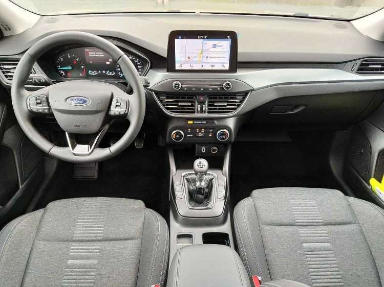 Ford Focus 1.5 EcoBlue 120 CV 5p. Active a 20.900€ - immagine 6