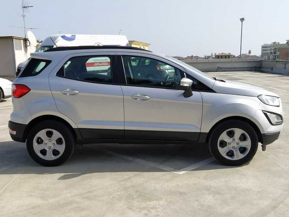 Ford Ecosport 1.5 TDCi 100 CV Start&Stop Plus a 16.000€ - immagine 6