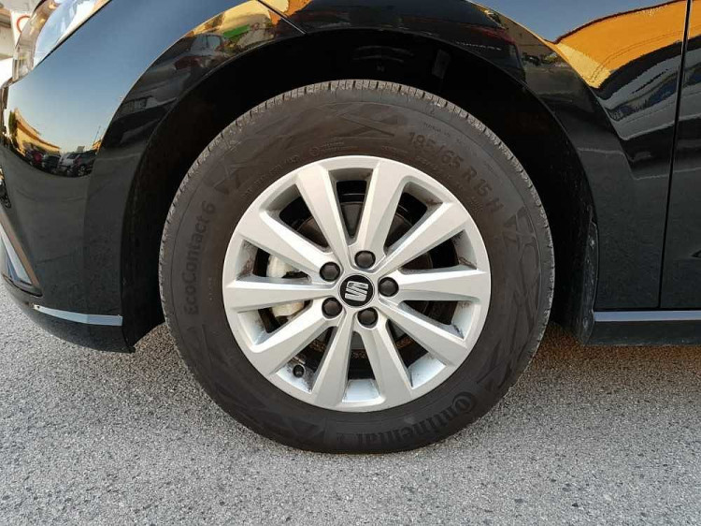 Seat Ibiza 1.0 TGI 5 porte Business a 16.500€ - immagine 15