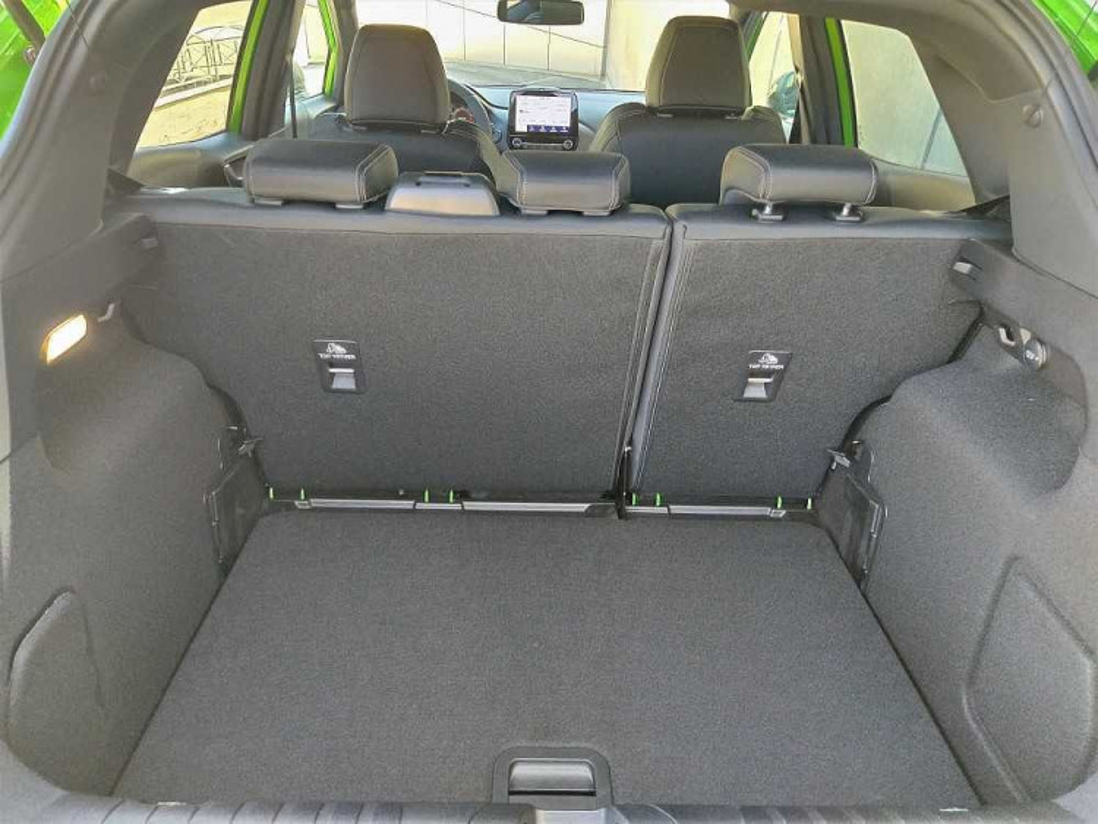 Ford Puma 1.5 EcoBoost 200 CV S&S ST a 31.500€ - immagine 14