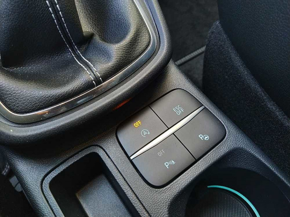 Ford Puma 1.5 EcoBoost 200 CV S&S ST a 31.500€ - immagine 21